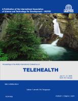 Telehealth 2005