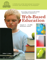 WBE 2008