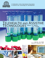 TeleHealth/AT 2008