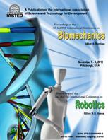 BioMech 2011